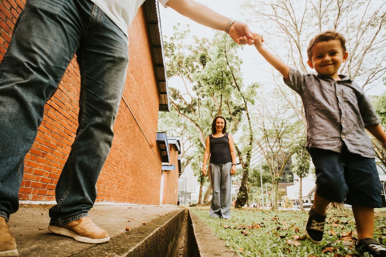 Stories by Mina - Alex Peter Kathy - Singapore Family Photographer