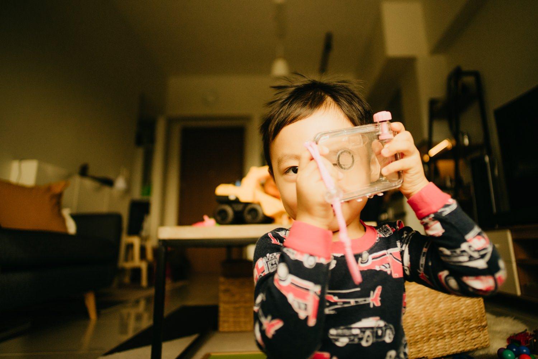 Stories by Mina - Family Photography Photographer Manila Philippines - Izo