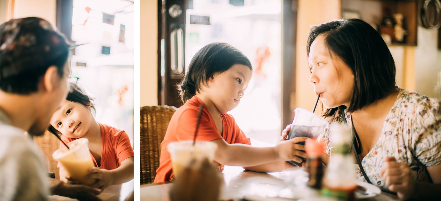 Stories by Mina - Dacudao Family- Family Photographer Philippines