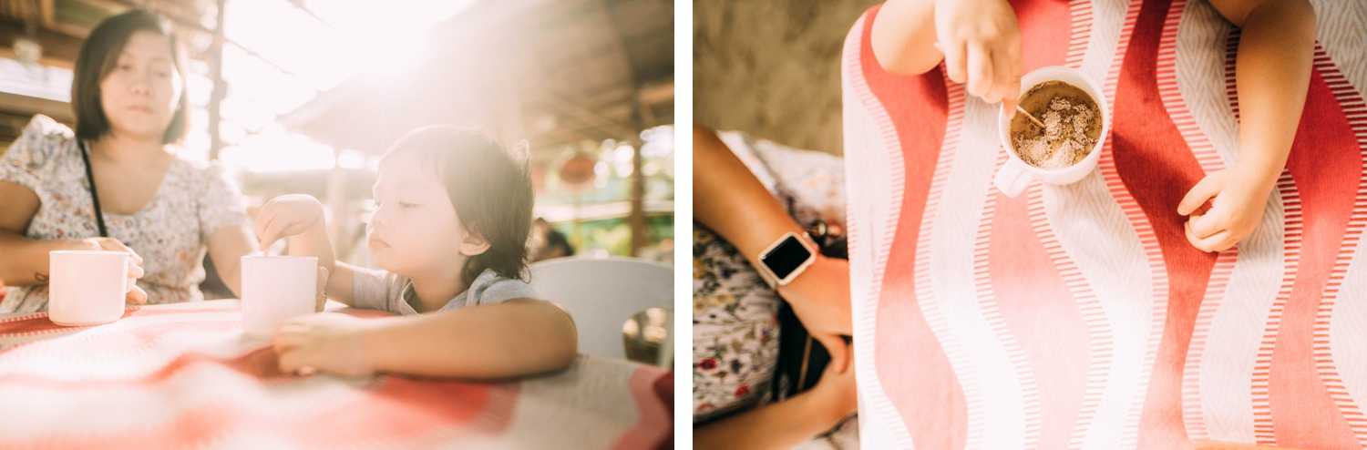 Stories by Mina - Dacudao Family - Subic Beach Family Photographer