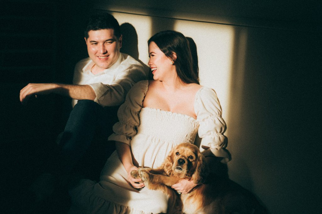 Isay - Stories by Mina - Maternity Photographer